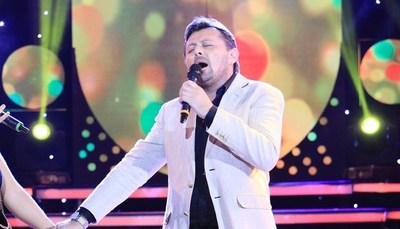 """Esto dijo Héctor Ramos luego de su presentación en el """"Canta"""""""