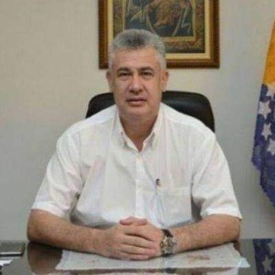 """""""Le mataron a mi hermano"""", denuncia José Carlos Acevedo, intendente de Pedro Juan"""