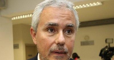 La Nación /  Zavala solicitó a la Fiscalía intervenir en las denuncias de indígenas contra el EPP