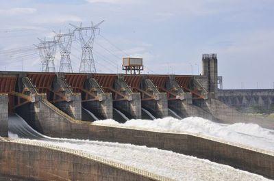 Itaipú cumplió con lo establecido en los contratos de prestación de los servicios de electricidad, según informaron