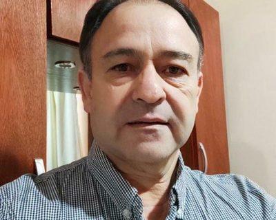 ABOGADO PABLO LEZCANO FERREIRA CONFIRMA SU PRECANDIDATURA A CONCEJALÍA DE CIUDAD DEL ESTE