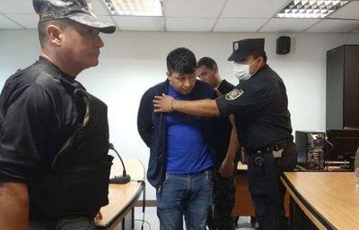 Clan Rotela amenaza a director de Establecimientos Penitenciarios