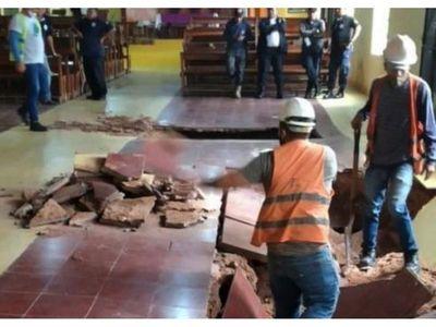 Se reaviva el conflicto entre clanes tras hallazgo de túnel en Tacumbú