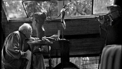«El bosque de los artistas» recuerda a Hermann Guggiari