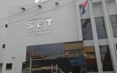 SET anunció nuevas medidas tributarias