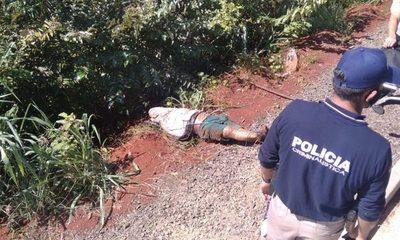 Encuentran cadáver de un hombre con al menos 20 heridas de puñal – Diario TNPRESS