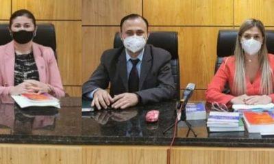 Tribunal condena a 10 años de cárcel a hombre por manosear a tres menores – Diario TNPRESS