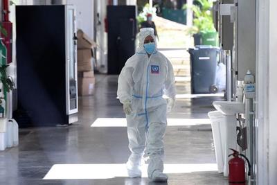 Ministerio de Salud reporta cifra récord de fallecidos e internados en UTI