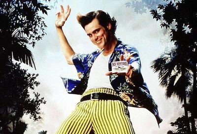 De regreso: Ace Ventura en una tercera película