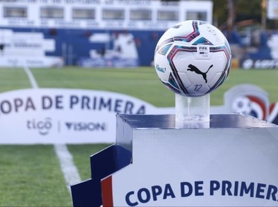 Nacional y 12 de Octubre abren la fecha 9 del Torneo Apertura