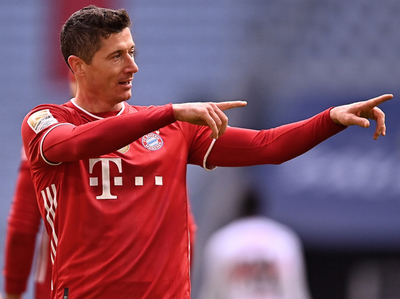 Bayern Múnich golea y da otro paso firme hacia el título