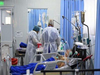 Nuevo récord de muertes: Salud registra 2.006 contagios y 42 fallecidos por Covid-19