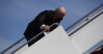 La Nación / Joe Biden y una diplomacia que no escatima palabras duras