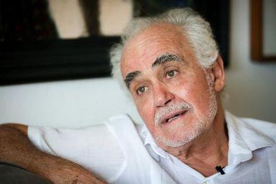 """Charlone y el """"regalo"""" de documentar el Uruguay de Vázquez y Mujica"""