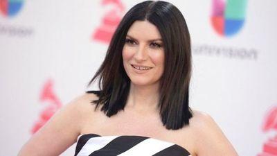 Laura Pausini, nominada al Oscar por el tema