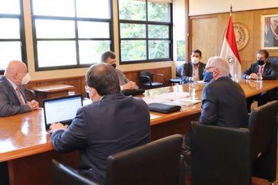 Importante industria norteamericana del rubro eléctrico se instala en Paraguay