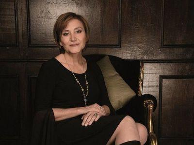 Berta Rojas pide a Marito dar la cara y asumir una actitud de lider