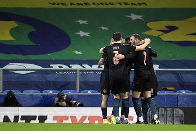 Manchester City clasificó a semifinales de la FACup
