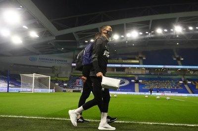 El Newcastle fue goleado en el regreso de Miguel Almirón