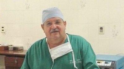 Crónica / Un año de la muerte del Dr. Diez Pérez por covid