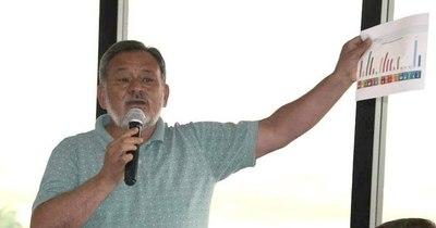 La Nación / Frente Guasu insiste en descabezar al Ejecutivo