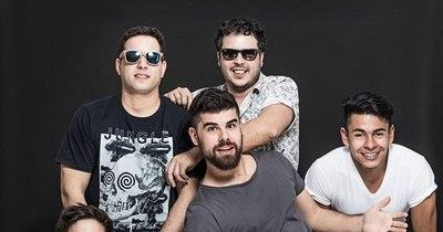 La Nación / La Nuestra, el pop-rock que no para de sangrar