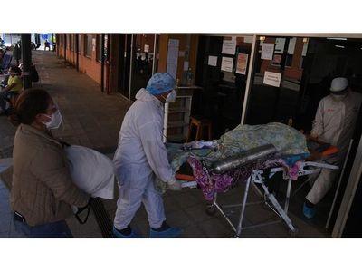 Clínicas rinde su examen más difícil enfrentando la pandemia