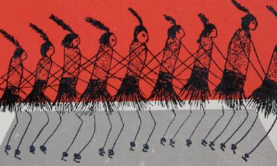 «El incendio del mundo». Miguel Chase-Sardi y la tradición oral