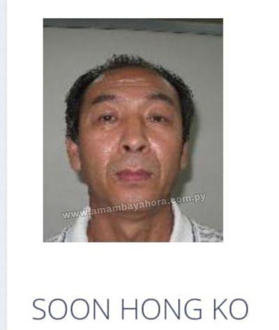 Asesinan a tiros a un Coreano en Pedro Juan