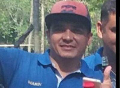 Matan a comerciante en Cápitan Bado