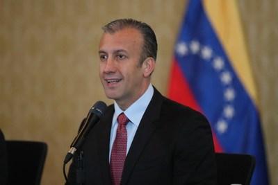 """Venezuela denuncia un nuevo """"ataque terrorista"""" contra instalación petrolera"""