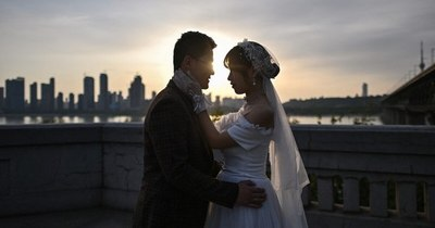 La Nación / El aumento de divorcios en China deja sin un respiro a los consejeros matrimoniales