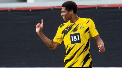 Dortmund y la FA condenan ataques racistas contra Bellingham