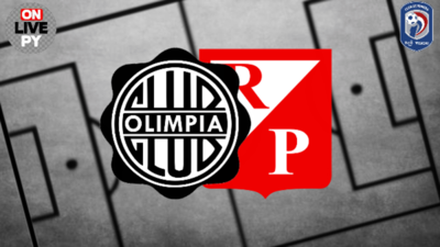 Inicia la era Orteman en Olimpia