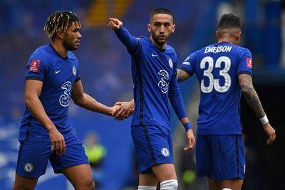 Chelsea prosigue su idilio con la FA Cup con nuevo billete a semifinales