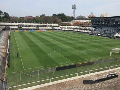 Olimpia y River Plate se enfrentarán este domingo en Para Uno