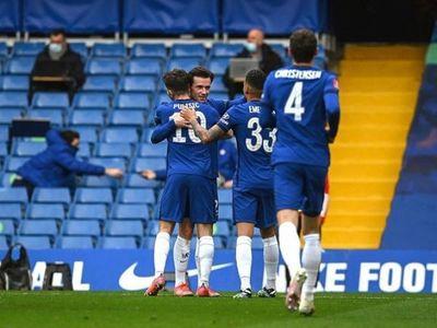 El Chelsea avanza a semifinales con Kepa de salvador