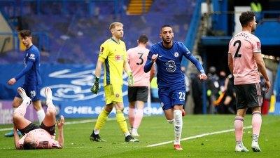 Chelsea extiende su racha imbatible y se mete a semifinales de la FA Cup