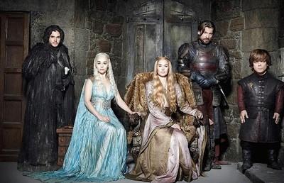 HBO prepara tres nuevos proyectos para los fans de Game of Thrones