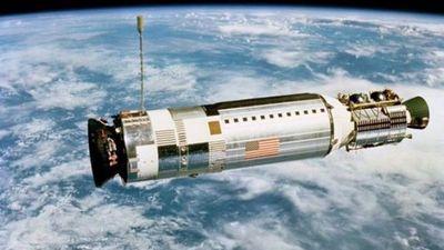 55 años del primer y dramático acoplamiento espacial