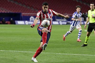 Luis Suárez y Oblak consolidan el liderato del Atlético