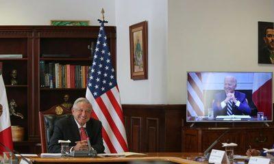 México lidera la nueva diplomacia progresista