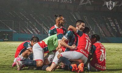 Cerro Porteño vence a Guaraní y es el nuevo líder del Apertura