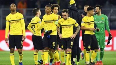 Borussia Dortmund y la FA condenan ataques racistas