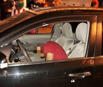 En menos de 24 horas otro homicidio en Cápitan Bado.