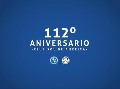 112 años del Danzarín