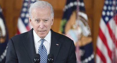 """Rotundo mensaje del gobierno Biden a migrantes: """"No vengan a EE.UU."""""""