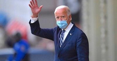 La Nación / El gobierno de Biden, a la defensiva ante su primera crisis migratoria