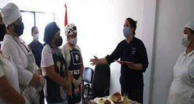 Colorados piden cabeza de chef por criticar a Marito