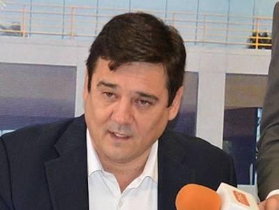 Médicos analizan acción legal tras acusación de 'asesinos' por parte de senador Buzarquis
